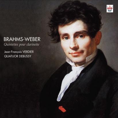 Brahms – Weber