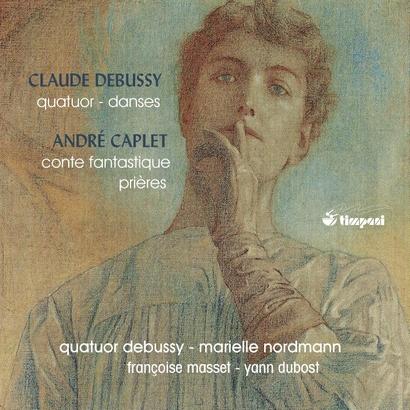 Debussy | Caplet
