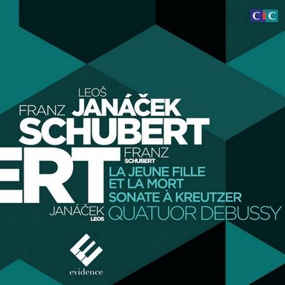 Janácek / Schubert