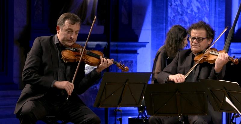 Deux concerts exceptionnels avec Katia & Marielle Labèque