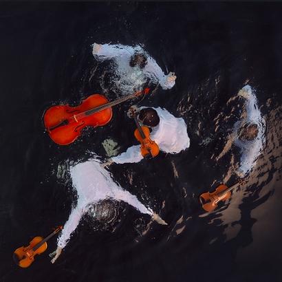Ciné-concert « Le Rhône de Genève à la mer »