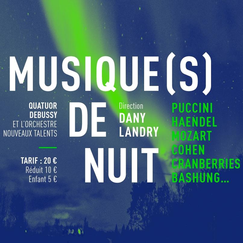 Musique(s) de Nuit