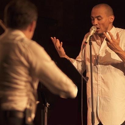 Les Sept Premières Paroles de l'Homme / Haydn : Dernières Paroles en Slam