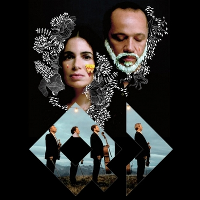Yael Naim & le Quatuor Debussy