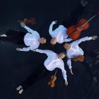 Mellits, Rabaud, Ravel