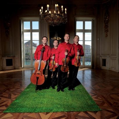 Mozart, Brahms, Schumann