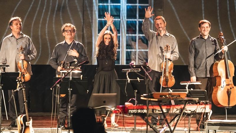 Quatuor Debussy lyon