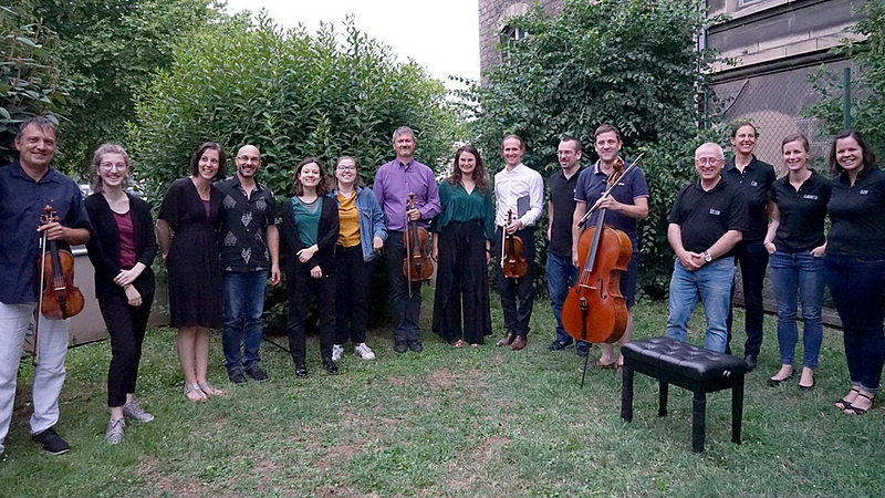 Retour sur une Fête Solidaire de la Musique en 2020