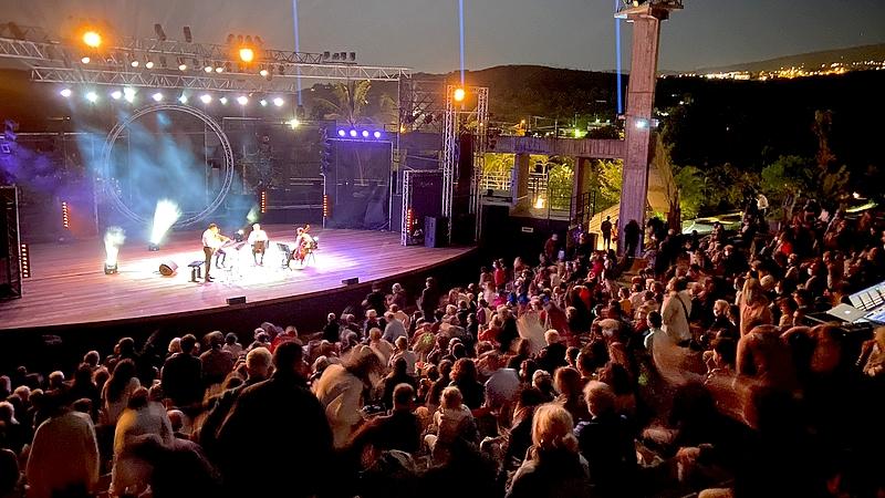 Les derniers concerts sur l'Île de la Réunion