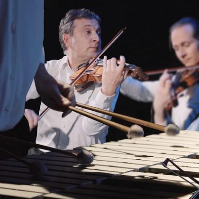 Les Danses de Ravel