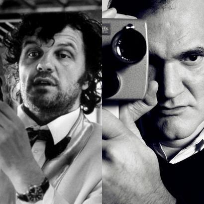 Il était une fois... Kusturica & Tarantino